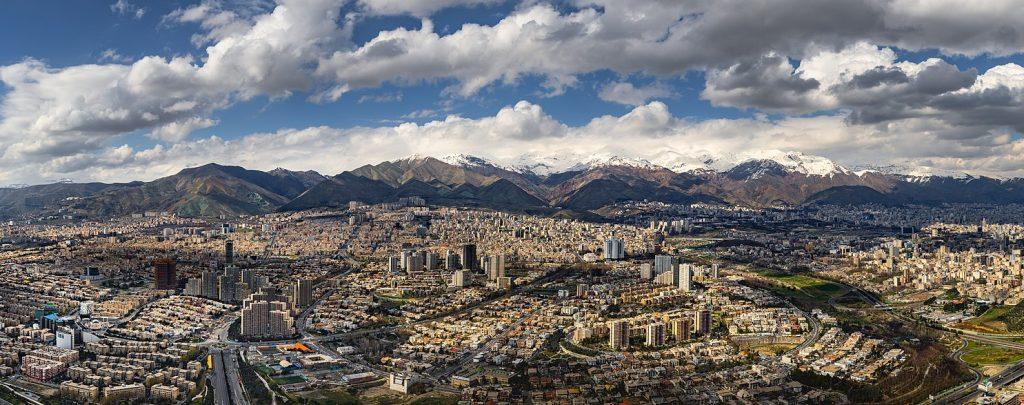 تراکت پخش کن روزمزد در تهران